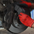 Rear Brake Shoes Serviced