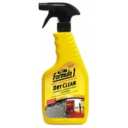 Formula 1 Dry Clean Carpet and Upholstery Cleaner