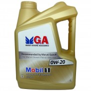 MOBIL1 MGA 0W-20 Fully Synthetic Engine Oil (4L)