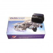 autoappi Car OBD Scanner with Enhanced OBDII Software-Lifetime Subscription