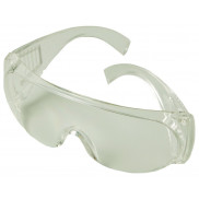 Studds Motorcycle Riding Gears Protective Goggle (Clear)