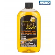 Abro CW-990-16 Premium Gold Car Wash