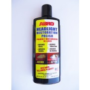 Abro HR-237 Headlight Restoration Polish