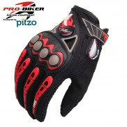PRO-BIKER Full Finger Biker Gloves (MCS23)