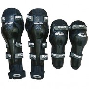 Motorcycle Riding Knee and Elbow Guards