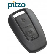 TATA Manza Half Body Car Key Shell for 3 Button Front