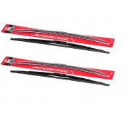 "Champion Wiper Blade Assembly for Car, 20""(D) and 20""(P) (Set of 2)"